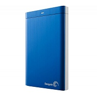 "1 TB SEAGATE 2,5""HDD BackupPlus Portable blue USB3.0"