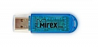 USB-Flash 8 Gb MIREX ELF Blue с колпачком