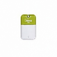 USB-Flash 8 Gb MIREX ARTON Green, mini