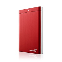 "1 TB SEAGATE 2,5""HDD BackupPlus Portable red USB3.0"