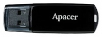 USB-Flash 8 Gb APACER AH322 black