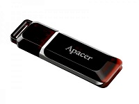 USB-Flash 16 Gb APACER AH321 red