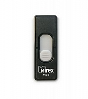 USB-Flash 16 Gb MIREX HARBOR Black