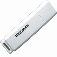USB-Flash 64 Gb KINGMAX PD-07 белый
