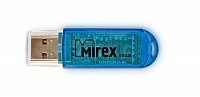 USB-Flash 16 Gb MIREX ELF Blue с колпачком