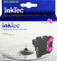 Картридж INKTEC BROTHER LC39M, LC985M/ DCP-J125/ J