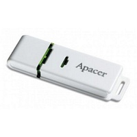 USB-Flash 8 Gb APACER AH223 white