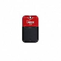 USB-Flash 16 Gb MIREX ARTON Red, mini
