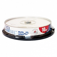 Blu Ray 25 Gb MIREX BD-R*4 full print по 10 шт в банке (300)