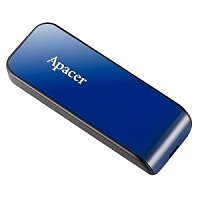 USB-Flash 16 Gb APACER AH334 blue