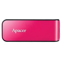 USB-Flash 8 Gb APACER AH334 pink