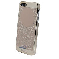 Чехол-пластик iPhone 5 Rayout Zero series