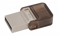 USB-Flash 8 Gb KINGSTON OTG Data Traveler MicroDuo