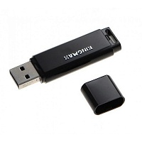 USB-Flash 64 Gb KINGMAX PD-07 черный