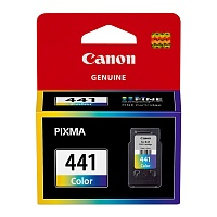 Картридж CANON CL-441 8 мл для PIXMA MG2140 color